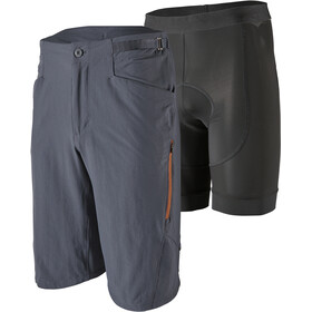 Patagonia Dirt Craft Fietsshorts Heren, smolder blue
